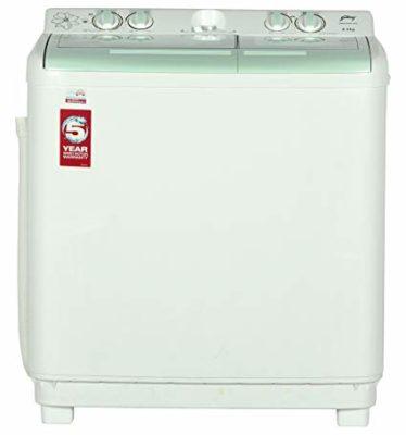 Godrej GWS 8502 PPL Top Loading Washing Machine