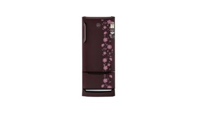 Godrej RD Edge Duo 225 Ltr 4 Star Single Door Refrigerator Review