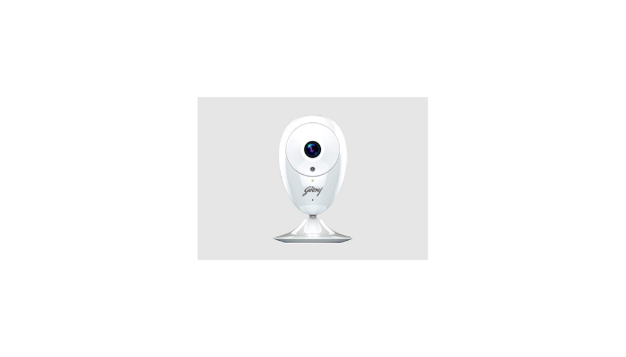 Godrej Security Solutions ACE Cube WiFi Network Cameras Review