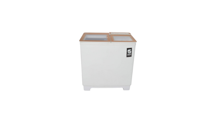 Godrej WS 900 PDS 9kg Semi Automatic Washing Machine Review