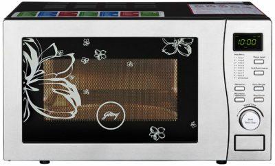 Godrej 19L Convection Microwave Oven
