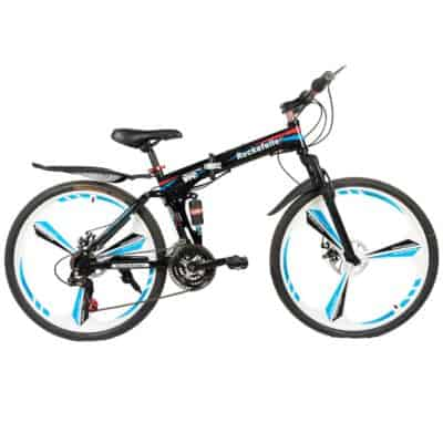 Gogo A1 Rockefeller Foldable Mountain Bike