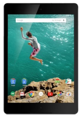 HTC Nexus 9 (WiFi)