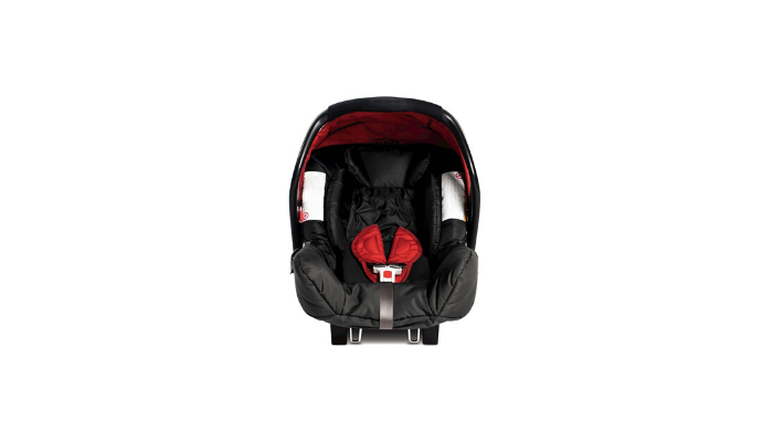 Graco Carseats Junior Baby Chilli Review