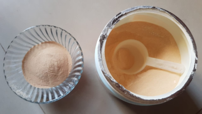 Gradeone Nutrition Hydrolysed Collagen Image 1