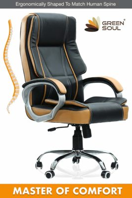 Green Soul Vienna Premium Executive chair