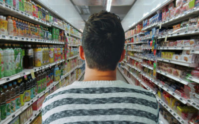 Grocery Items You Need To Store Not Hoard During Coronavirus Quarantine