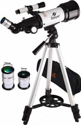 Gskyer AZ70400 Astronomy Telescope