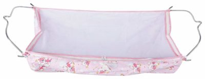 Hay Baby P.H Baby Cotton Cradle Swing with Mosquito Net