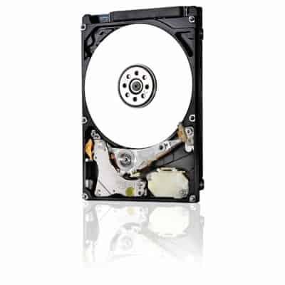 HGST Corporation 1 TB Laptop Sata Hard Drive