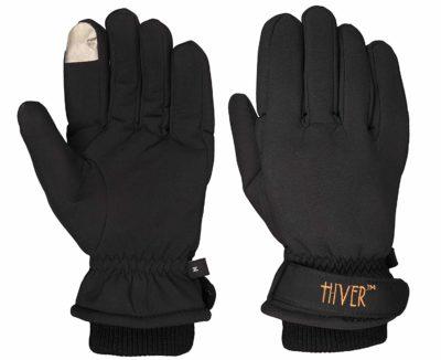 HIVER Waterproof Teslon Gloves