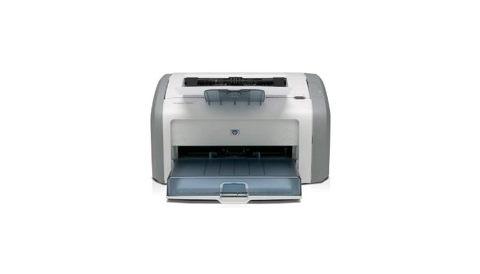 HP 1020 Plus Single Function Printer Review