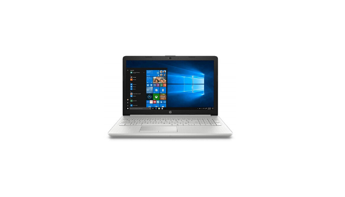 HP 15 da1041tu Review
