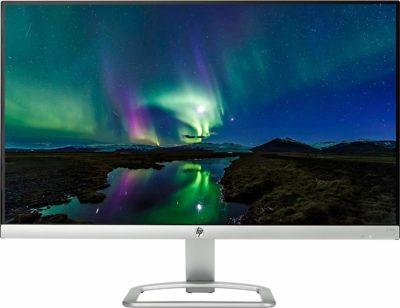 HP 23.8 inch LED Monitor