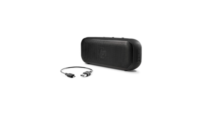 HP 400 Bluetooth Speakers Review