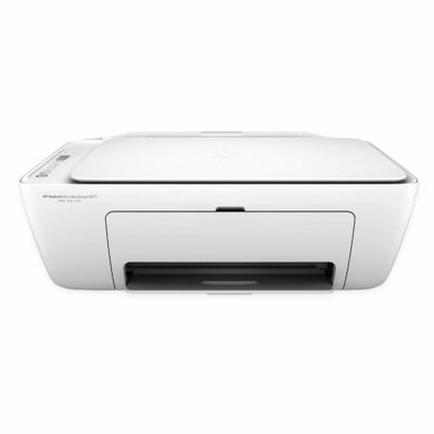 HP DeskJet 2675 All-in-One Ink Advantage Wireless Colour Printer