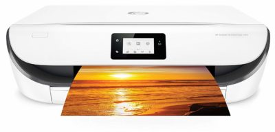 HP DeskJet 5085 All-in-One Ink Advantage Wireless Colour Printer