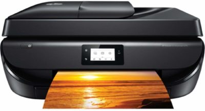 HP DeskJet 5275 All-in-One Ink Advantage WiFi Printer