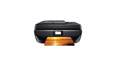 HP DeskJet 5275 All in one Printer Review