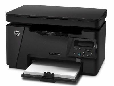 HP LaserJet M126nw
