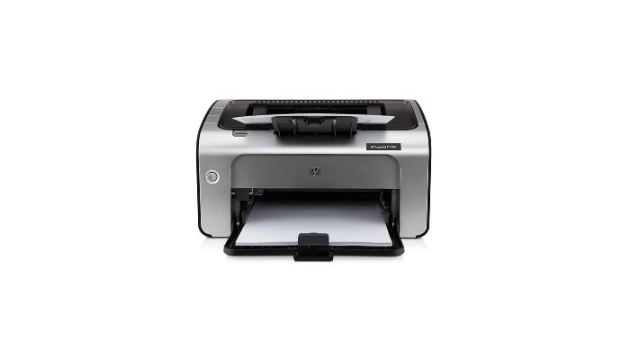 HP LaserJet P1108 Laser Printer