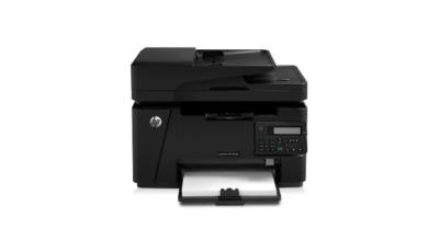 HP LaserJet Pro M128 Printer