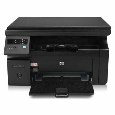 HP Laserjet Pro M1136 Multifunction Monochrome Laser Printer