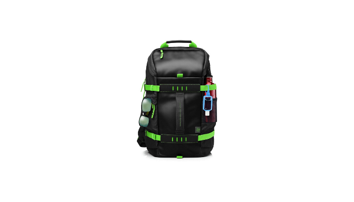 HP Odyssey T5P98AA Laptop Backpack Review