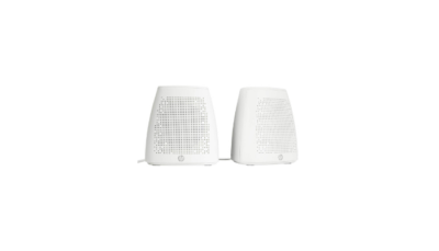 HP S3100 USB Speakers Review