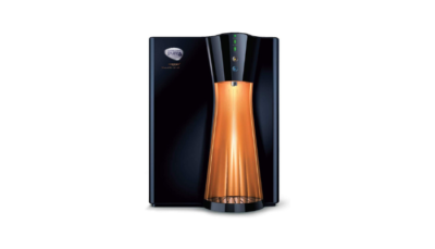 HUL Pureit Copper + RO + UV + MF Water Purifier Review