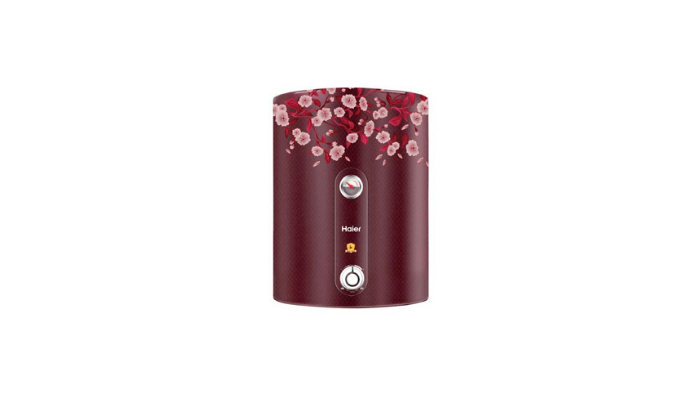 Haier 15V Color FR Water Heater Review