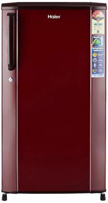 Haier 170 L 3 Star Direct Cool Single Door Refrigerator