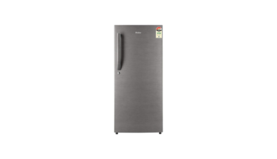 Haier 195Ltr 4 Star Single Door Refrigerator HED 20FDS Review