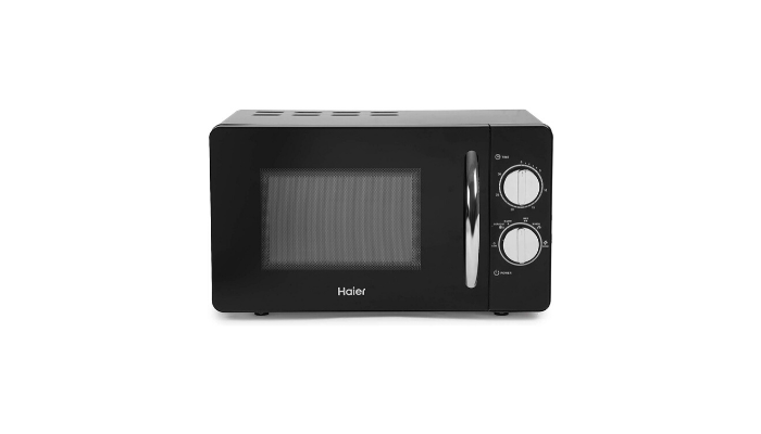 Haier 20 L Solo Microwave Oven June 2020