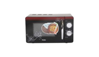Haier 20 L Solo Microwave Oven HIL2001MFPH Review