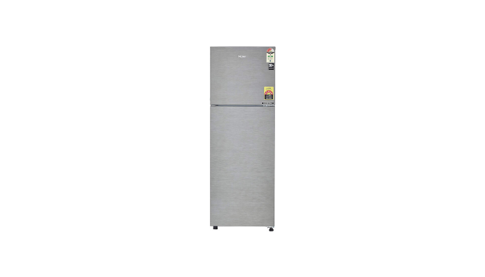 Haier 258Ltr 3 Star Frost Free Double Door RefrigeratorHEF 25TDS Review