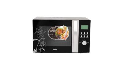 Haier 28 L Convection Microwave Oven HIL2810EGCF Review