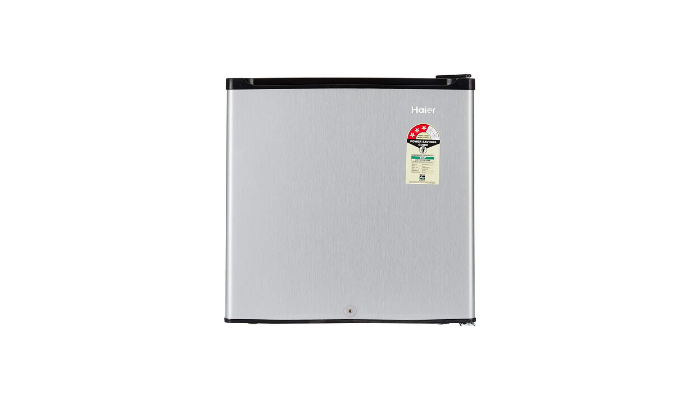 Haier 52 Ltr 3 Star Direct Cool Single Door RefrigeratorHR 62VS Review