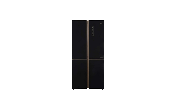 Haier 531Ltr Inverter Frost Free Side by Side Refrigerator HRB 550KG Review