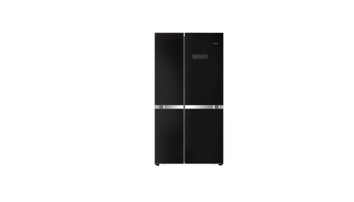 Haier 560Ltr Side By Side Refrigerator HRF 619KG Review