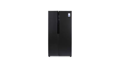 Haier 565 Ltr Inverter Frost Free Side by Side Refrigerator HRF 619KS Review