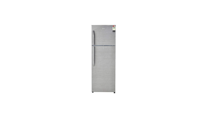 Haier HRF 3554BS E 335 L Frost Free Double Door Refrigerator Review