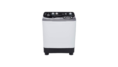 Haier HTW85 186S 8.5 Kg Washing Machine Review