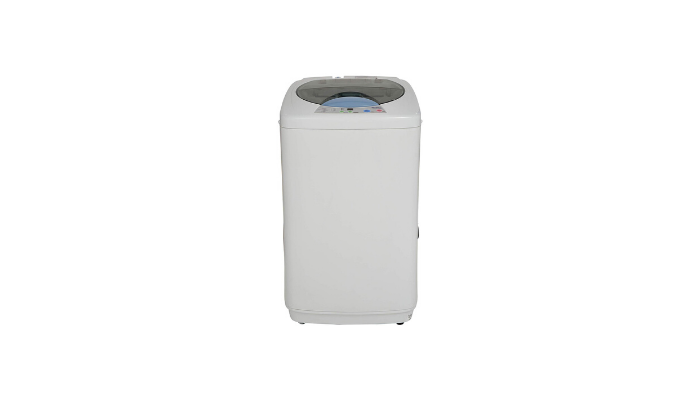 Haier HWM58 020S 5.8 kg Fully Automatic Washing Machine Review