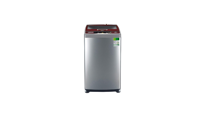 Haier HWM65 707NZP 6.5 kg Fully Automatic Washing Machine Review
