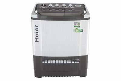 Haier Top Loading Washing Machine HTW80-185VA-1