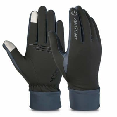 Handcuffs Fashion Warm Waterproof Gloves