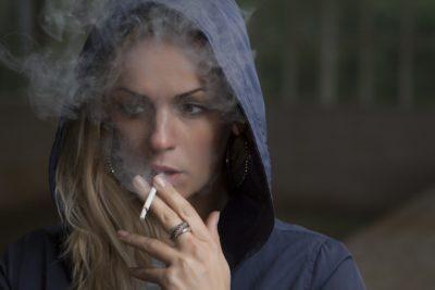 Harmful Effects of Passive Smoking