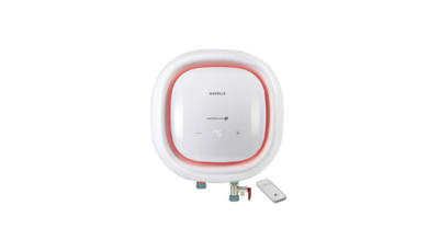 Havells Adonia R 25 Liter Water Heater Review