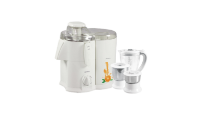 Havells Endura GHFJMAHW050 500 Watt Juicer Mixer Grinder Review